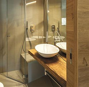 Falegnameria Arredamenti Bigoni - mobili artigianali in legno